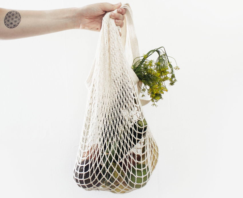 Zero waste: reducir residuos