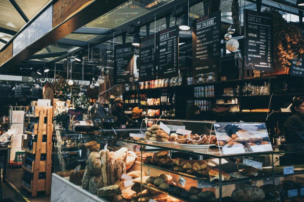 reducir el desperdicio de comida en los comercios