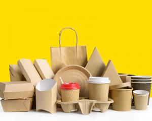 Ejemplos de packaging eco